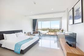 100 Room Room Deluxe MIDA DE SEA HUA HIN