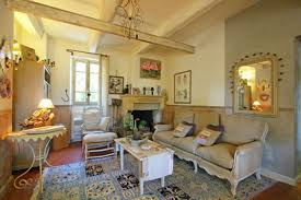 French Country Home Decorating Ideas From Provence