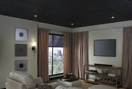 Armstrong Acoustic Ceiling Tiles Black by Black Ceiling Tiles Armstrong Ceilings Residential
