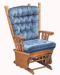 Light Grey Rocking Chair Cushions by Decor Pretty Glider Rocker Cushions For Furniture Accessories