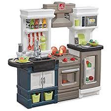 Step2 Kitchens U0026 Play Food by Amazon Com Step2 Step 2 Lifestyle Dream Kitchen Toys U0026 Games