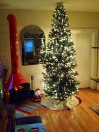 10 Ft Christmas Tree by Atomic Monster Cafe 2014
