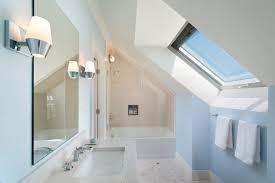 stageneck modern bord de mer salle de bain portland maine