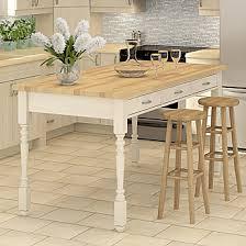 fabriquer table haute cuisine fabriquer une table îlot plans de construction rona