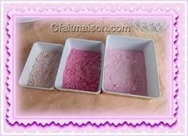 faire ses colorants naturels alimentaires et ses sucres colorés
