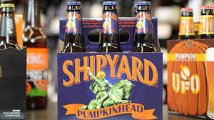 St Arnold Pumpkinator 2014 by H E B U0027s Palate Pleasing Pumpkin Beers
