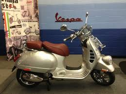 New And Used 2016 Vespa Motorcycle For Sale GTV 300 Ie ABS Buy Or