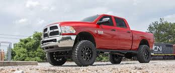 100 Where Can I Get My Truck Lifted Suspension S Enhance Performance And Handling DuPage CDJR