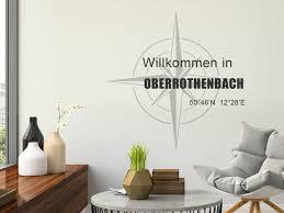 wandtattoo oberrothenbach wandgestaltung für oberrothenbacher