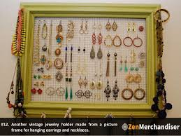 13 Great Idea For A Jewelry Store Display