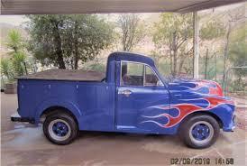 100 Sale My Truck 1961 Morris Minor For Sale 2238554 Hemmings Motor News