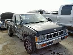 100 Truck For Sale In Dallas 1997 Nissan King 24L 4 In TX 1N6SD16S5VC409254