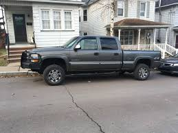 2002 CHEVY SILVERADO 2500 HD - For Sale - Cars & Trucks - Paper Shop ...