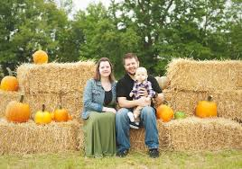 Motleys Pumpkin Patch by The Jukes Family Adam Peterson Therestlessone