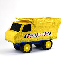 Pinata Dump Truck Ea | Party Supplies, Decorations & Costumes ... Wilko Blox Dump Truck Medium Set Amazoncom Pinata Kids Birthday Party Supplies For Personalized Cstruction Theme Etsy Huge Tonka Surprise Toys Boys Tinys Toy Dump Truck Pinata Google Search Cumpleaos Pinterest Cstruction Custom Garbage Trucks Cartoons Elisekidtvkids Opening Piata Logo Also Hoist Cylinder As Well Hauling Prices 2016 Puppy Monster Ss Creations Pinatas Ideas On Purpose Little Blue 1st The Diary Of Mrs Match