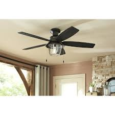 hunter 52 inch ceiling fan with light and remote hunter 52 ceiling