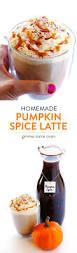 Nonfat Pumpkin Spice Latte Calories by The 25 Best Iced Pumpkin Spice Latte Ideas On Pinterest Pumpkin