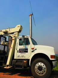 Crane And Lifting — Wenatchee Wind Machine Service
