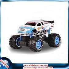 100 Bigfoot Monster Truck Toy Big S And Van