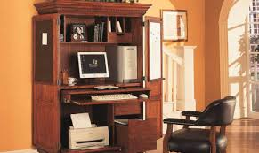 Desk : Armoire Computer Desk Reliable Office Furniture For Small ... Impressive 90 Office Armoire Design Decoration Of Best 25 Enchanting Fniture Stunning Display Wood Grain In A Office Desk Computer Table Designs For Awesome Solid The Dazzling Images Desk Excellent Depot Student Desks Armoires Corner Oak Hutch Ikea Staples Desktop The Home Pinterest Reliable Small Teak With Lighting