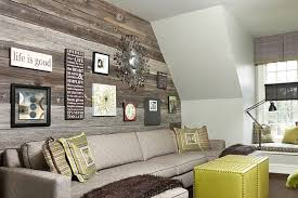 reclaimed wood accent wall citytile murfreesboro city tile