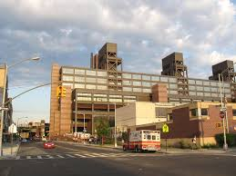 Bed Stuy Family Health Center by Woodhull Medical Center Wikipedia