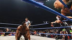 Halloween Havoc 1997 by The 14 Most Important Moments Of Sting U0027s Career Wwe