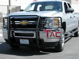 100 Dodge Truck Accessories Amazoncom TAC Grill Guard Custom Fit 20072016 Sprinter
