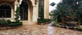 pro line tile travertine pavers wall floor pool