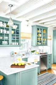 Gray Kitchen Cabinets Yellow Walls And Grey Dish Towels Decor Ideas