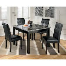 Ashley 5 Piece Dinette – Sunrise TV Rentals Jofran Marin County Merlot 5piece Counter Height Table Mercury Row Mcgonigal 5 Piece Pub Set Reviews Wayfair Crown Mark Camelia Espresso And Stool Red Barrel Studio Jinie Amazoncom Luckyermore Ding Kitchen Giantex Pieces Wood 4 Stools Modern Inspiring And Chairs Target Tables For Dimeions Style Sets Design With Round Wooden Bar Best Choice Products W Glass Dinette Frasesdenquistacom Hartwell Peterborough Surplus Fniture No Clutter For The