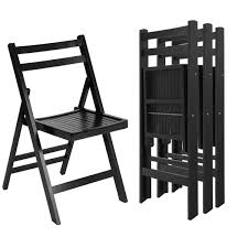 Costway: Costway Set Of 4 Solid Wood Folding Chairs Slatted Seat ... Chinese Folding Chair Sarajo Antique Textiles Buy Portal Oscar Sturdy Camping Chair Up To 100kg Practical Bistro Metal Fermob Shop Lattice Back Pair Terje Beech Ikea Brown Wooden Hire Events Weddings Be Event White Resin For Sale Padded Black Officeworks Iceland Camping For Rent In Reykjavik Flash Fniture Hercules Series 800 Lb Capacity Premium Gci Outdoor Bifold Slim Garden Paradise Pylones