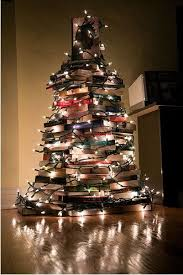 Christmas Tree Books Diy by 118 Best Book Trees Images On Pinterest Diy Christmas Amazing