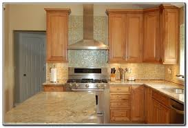 kitchen wall colors with honey oak cabinets page home