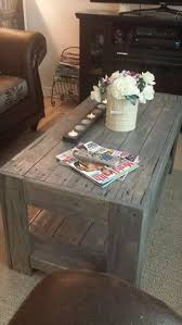 pallet end table pallets repurpose and decking