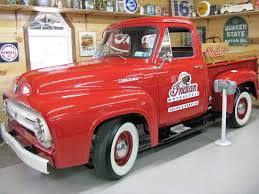 1953 Ford Truck Indian Motorcycle Sales And Service Totally Restored ... Before Restoration Of 1953 Ford Truck Velocitycom Wheels That Truck Stock Photos Images Alamy F100 For Sale 75045 Mcg Ford Mustang 351 Hot Rod Ford Pickup F 100 Rear Left View Trucks Classic Photo 883331 Amazing Pickup Classics For Sale Round2 Daily Turismo Flathead Power F250 500 Dave Gentry Lmc Life Car Pick Up