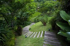 100 Word Of Mouth Bali Garden Steps Tantangan Villa In By Of Architecture