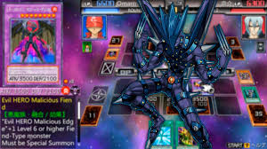 Best Exodius The Ultimate Forbidden Lord Deck by Yu Gi Oh 5d U0027s Tag Force 6 Evil Hero Deck Youtube