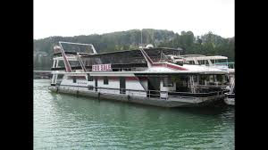 100 Lake Union Houseboat For Sale 1997 Sumerset 20 X 93 CustomBuilt On Norris TN