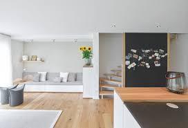 nachher umgestaltung wohnbereich essbereich modern