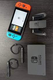 The Nintendo Switch succeeds as both a home game system and a gaming handheld offering