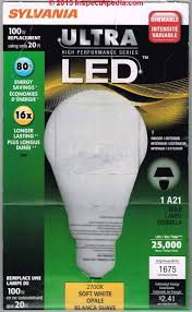 guide to led light bulb types choices for lighting fixtures