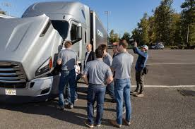 100 Truck Maintenance Council Freightliner S On Twitter Through Our Electric Vehicle