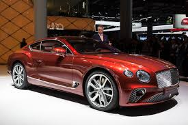 100 Bentleys On 27 Bentley Continental GT Wikipedia