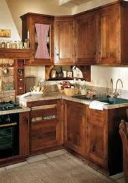 rustic kitchen remodeling project in brighton mi by ksi kitchen