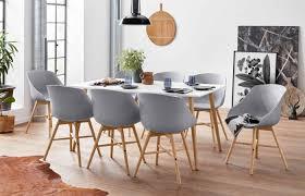 otto essgruppe mit 4 stühle rtl preisvergleich