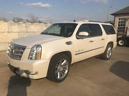 Used 2013 Cadillac Escalade For Sale In Broken Arrow, OK 74014 Jimmy ... North American Car Of The Year And Truck Of The Winners Cadillac Adds Rrseat Eertainment System With Cue To 2013 Srx Escalade Ext 2 Otobilestancom Recalls 54686 Chevrolet Gmc Trucks And Suvs For Ext Price Photos Reviews Features Price Modifications Pictures Moibibiki 2010 Informations Articles Escalade Esv 2wd Luxury Intertional Overview News Reviews Msrp Ratings White Diamond Tricoat Premium Awd Specs News Radka Cars Blog