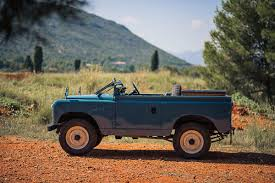 1966 Land Rover Defender 88 (Series IIA) | EBay Motors, Cars ... Car Truck Parts Accsories Ebay Motors Frightfully Yours Rob Zombies Ford F100 Blog Woodward Dream Cruise With Thegentlemanracercom Us 19500 Used In Cars Trucks 1963 Unusual E Bay Photos Classic Ideas Boiqinfo 1966 Chevy C10 Current Pics 2013up Attitude Paint Jobs Harley Land Rover Defender 88 Series Iia Vintage Items The Little Red Store On If You Want Leather And Luxury Maybe This 1947 Dodge Power Wagon