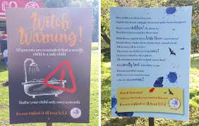 Shake Dem Halloween Bones by Roald Dahl The Witches At Tatton Park Halloween This Is Life