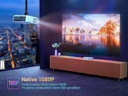 beamer 7000 1080p beamer hd vankyo performance v630 beamer heimkino mit 50 elektronische korrektur unterstützt hdmi usb tv stick